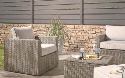 Produits aménagement extérieur : terrasse et jardin