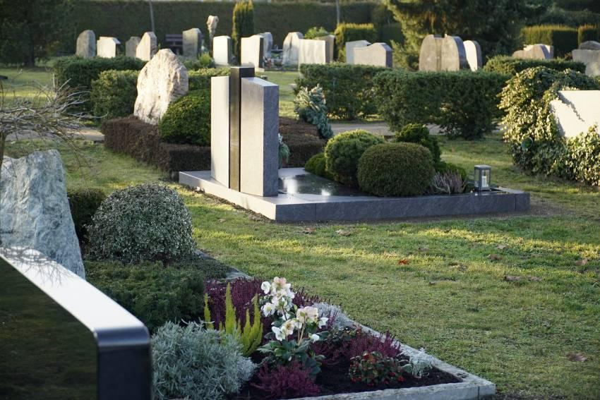 Produits naturels aménagement et entretien de cimetière